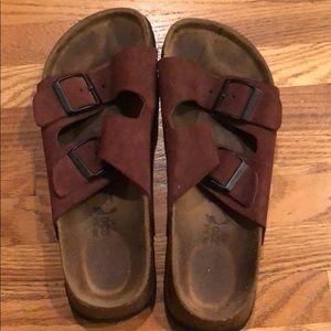 Birkenstock Shoes - Birkenstock's